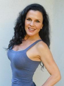 Bess Motta - actress, singer, fitness motivator