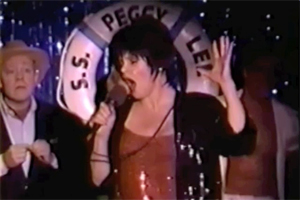 Bess Motta - Highballs Ahoy