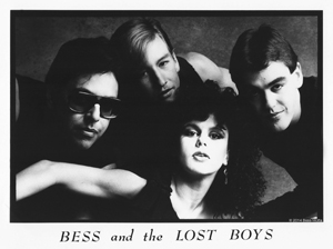Bess and the Lost Boys