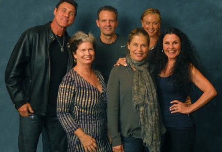 Chiller Theatre Expo - The Terminator Reunion